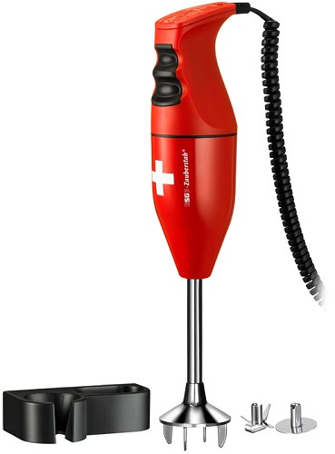ESGE Hand Blender E 120 Select Red