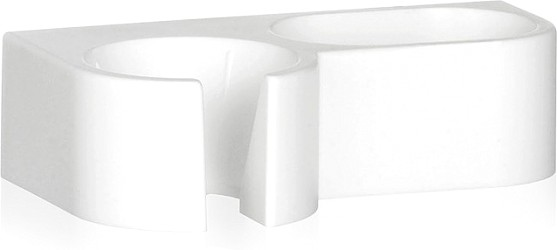 ESGE Wall mount white